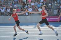Kalvin Langreck's Men's Track Recruiting Profile