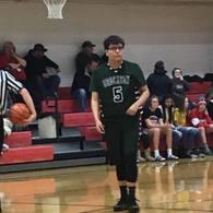 Treydyn Bauer's Men's Basketball Recruiting Profile