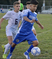 Wayner Garcia Men's Soccer Recruiting Profile