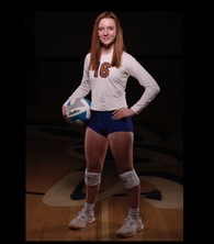 Allyson Litton's Women's Volleyball Recruiting Profile
