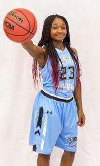 NyDriana Hancock's Women's Basketball Recruiting Profile