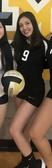 Rosalyn Castaneda Abarca Women's Volleyball Recruiting Profile