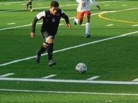 Rafael Calderon's Men's Soccer Recruiting Profile