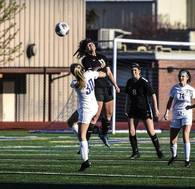 Griffyn Stoodley's Women's Soccer Recruiting Profile