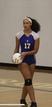 Olivia Fox Women's Volleyball Recruiting Profile