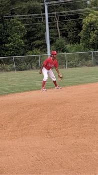 Isaiah Pagan's Baseball Recruiting Profile