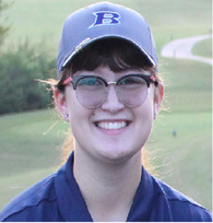 Katie Freeman's Women's Golf Recruiting Profile