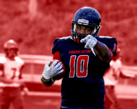 Tyreese Williams's Football Recruiting Profile