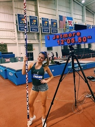 Hadley Jetmore's Women's Track Recruiting Profile