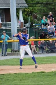 Jake Neff's Baseball Recruiting Profile