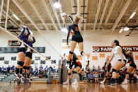 Chloe Weeks's Women's Volleyball Recruiting Profile