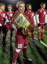 Trey Lawrence's Men's Soccer Recruiting Profile