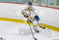 Jan Kircher's Men's Ice Hockey Recruiting Profile