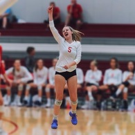 Kaley Settle's Women's Volleyball Recruiting Profile
