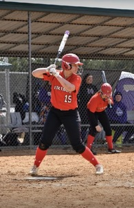 Sophie Smith's Softball Recruiting Profile