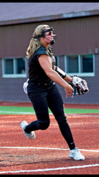 Emily Ford's Softball Recruiting Profile