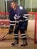 Nsonsa Kisala Men's Ice Hockey Recruiting Profile