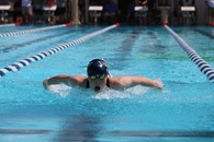 Caroline Martucci's Women's Swimming Recruiting Profile