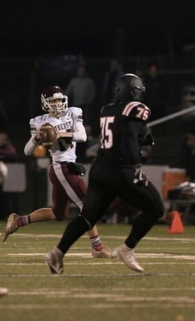 Ishmael Flores's Football Recruiting Profile