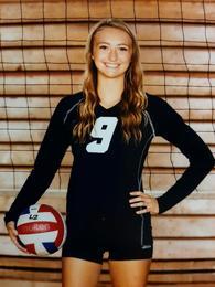 Reva Tincher's Women's Volleyball Recruiting Profile