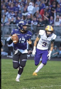 Jacob Shafer's Football Recruiting Profile