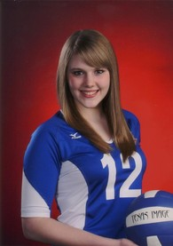 Allie Plunk's Women's Volleyball Recruiting Profile