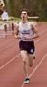 William Nagy Men's Track Recruiting Profile
