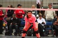 Alyssa Thomas's Women's Volleyball Recruiting Profile