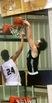 Dusty Porter Men's Basketball Recruiting Profile