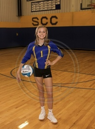 Madeline Spencer's Women's Volleyball Recruiting Profile