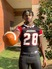Gregory Blakely Men's Track Recruiting Profile