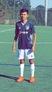 Juan Medina Men's Soccer Recruiting Profile