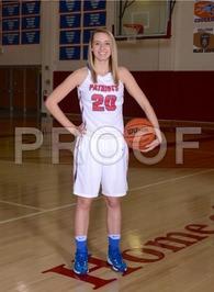 Hailey Mitchell's Women's Basketball Recruiting Profile