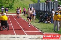 Molly O'Donnell's Women's Track Recruiting Profile