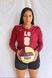Carissa Cruz Women's Volleyball Recruiting Profile