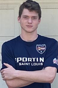 Jacob Morris's Men's Soccer Recruiting Profile