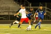 Jose Figueroa's Men's Soccer Recruiting Profile
