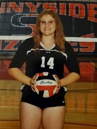 Hailey Schlosser's Women's Volleyball Recruiting Profile