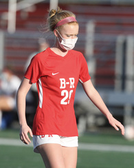 Ava Forbes-Smith's Women's Soccer Recruiting Profile