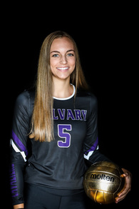 Alana White's Women's Volleyball Recruiting Profile