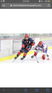 Taryn Rathwell Women's Ice Hockey Recruiting Profile