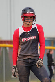 Sam Hall's Softball Recruiting Profile