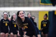Annie Murphy's Women's Volleyball Recruiting Profile