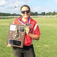 Megan Hepler's Softball Recruiting Profile