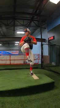 Brett Auclair's Baseball Recruiting Profile