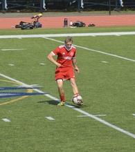 Greyson Basso's Men's Soccer Recruiting Profile