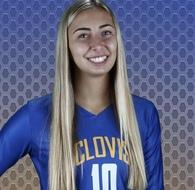 Julia Price's Women's Volleyball Recruiting Profile