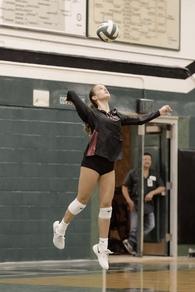 Sophie Biehler's Women's Volleyball Recruiting Profile