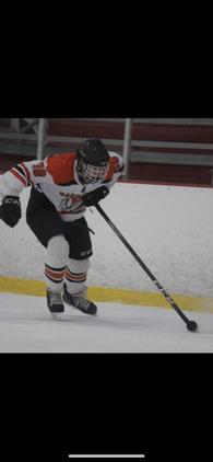 Neil Reilly's Men's Ice Hockey Recruiting Profile
