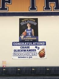 Chase Olschwanger's Men's Basketball Recruiting Profile